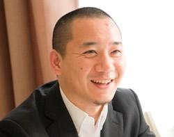 FJ代表理事 吉田大樹