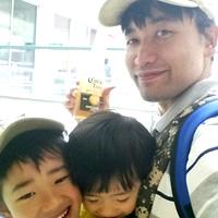 長尾 学(ながお まなぶ)/建築屋パパ