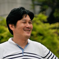 【理事】馬場義之(ババヨシユキ)/久留米パパ