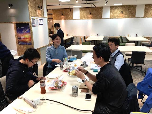 《レポート》3/22(金) ビール飲みながら父親の働き方や子育てを語り合おう!(北九州市)